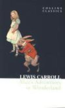 Lewis Carroll - Alice's Adventures In Wonderland * Hcc