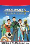.- - Star Wars: Ellenállás - Repülj a pilótákkal!