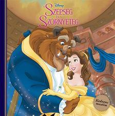 Disney- A Szépség és a Szörnyeteg - Kedvenc meséim