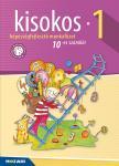 LÁZÁR KÁLMÁNNÉ - MS-1541V Kisokos 1. - Képességfejlesztő matematika munkafüzet (10-es számkör) (Digitális extrákkal)