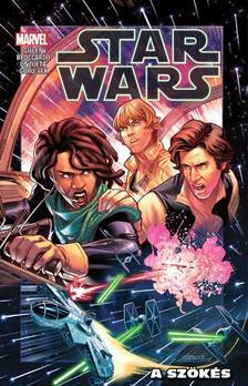 Kieron Gillen - Star Wars: A szökés (képregény)