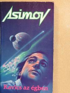 Isaac Asimov - Kavics az égben [antikvár]