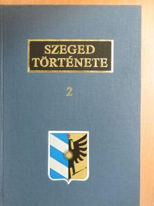 Eperjessy Géza - Szeged története 2. [antikvár]