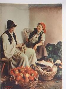 Balassa Imre - A Pesti Hirlap Vasárnapja 1932. szeptember 4. [antikvár]