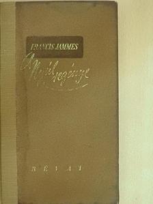 Francis Jammes - A Nyúl regénye [antikvár]