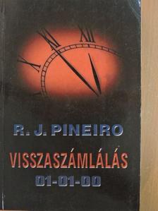 R. J. Pineiro - Visszaszámlálás [antikvár]
