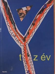 Béri Eszter - Tyz év [antikvár]