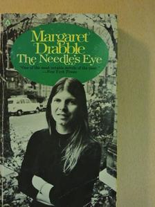 Margaret Drabble - The Needle's Eye [antikvár]