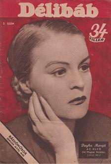 Bibó Lajos - Délibáb 1944. XVIII. évf. 2. szám [antikvár]