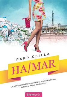 Papp Csilla - HA/MAR