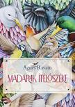 Agnes Ravatn - Madarak ítélőszéke