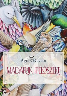 Agnes Lippman - Madarak Ítélőszéke