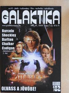 Andre Norton - Galaktika 182. [antikvár]