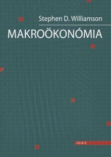 Williamson, Stephen D. - Makroökonómia