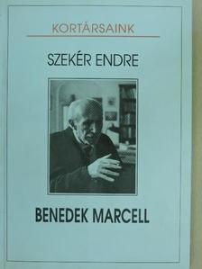 Szekér Endre - Benedek Marcell [antikvár]