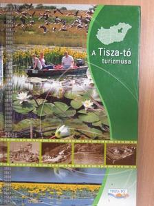 Bujdosó Zoltán - A Tisza-tó turizmusa [antikvár]