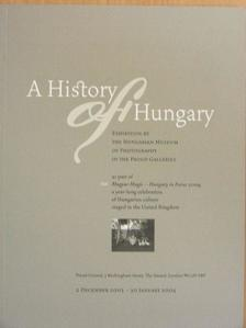 Carrie Neely - A History of Hungary [antikvár]