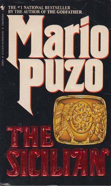 Puzo, Mario - The Sicilian [antikvár]