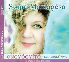 SOMA MAMAG - ÖNGYÓGYÍTÓ HANGOSKÖNYV