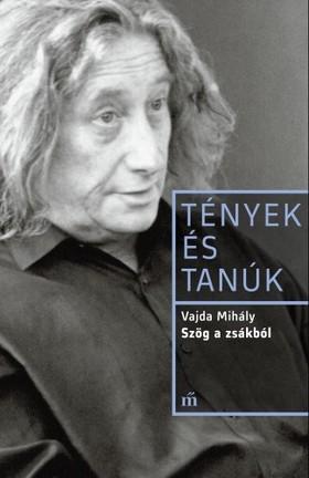 Vajda Mihály - Szög a zsákból [eKönyv: epub, mobi]