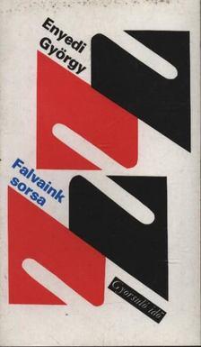 Enyedi György - Falvaink sorsa [antikvár]