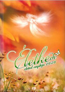 Lippai Marianna - ÉLETKEdv - életed naplója 2020