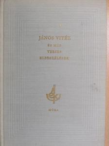 Arany János - János vitéz [antikvár]