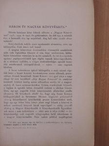 Bisztray Gyula - Magyar Könyvszemle 1944. április-december [antikvár]