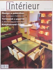D. Magyari Imre - Intérieur 2003. június-július [antikvár]