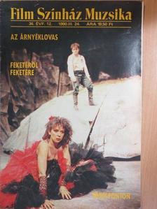Bérczes László - Film-Színház-Muzsika 1990. március 24. [antikvár]