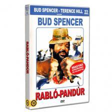RABLÓ-PANDÚR  - DVD -