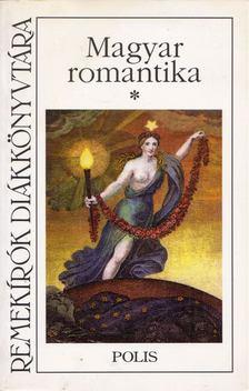 Szabó Levente - Magyar romantika I. [antikvár]