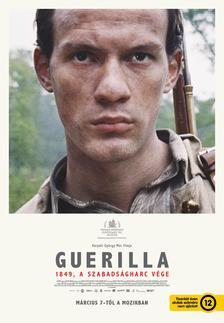 Kárpáti György Mór - GUERILLA - DVD