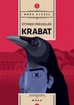 Otfried Preussler - Krabat [eKönyv: epub, mobi]