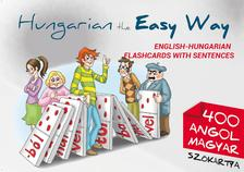 Hungarian the Easy Way - English-Hungarian Flashcards with sentences