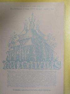 Bárdi Terézia - Katedrális 1993. tavasz-nyár-ősz [antikvár]