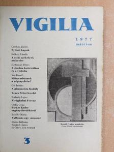 Birkás Endre - Vigilia 1977. március [antikvár]