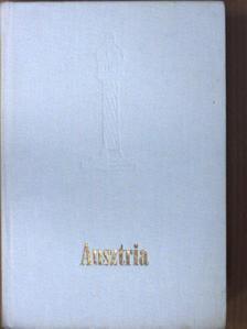 Pethő Tibor - Ausztria [antikvár]