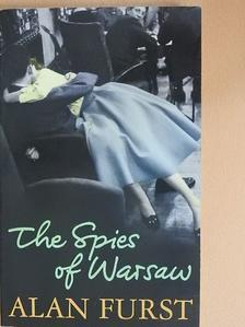 Alan Furst - The Spies of Warsaw [antikvár]