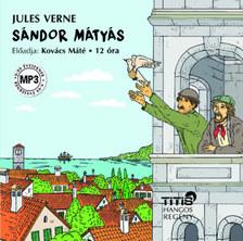 Jules Verne - Sándor Mátyás [eHangoskönyv]