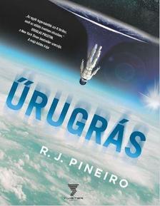 R. J. Pineiro - Űrugrás