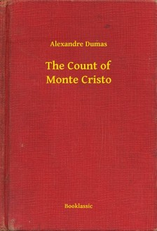 Alexandre DUMAS - The Count of Monte Cristo [eKönyv: epub, mobi]