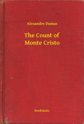Alexandre DUMAS - The Count of Monte Cristo [eKönyv: epub, mobi]