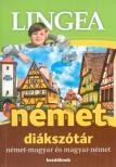 Német diákszótár - Német-magyar és magyar-német - kezdõknek