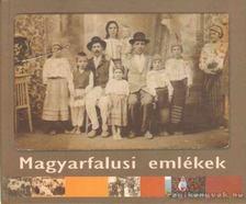 Iancu Laura - Magyarfalusi emlékek [antikvár]