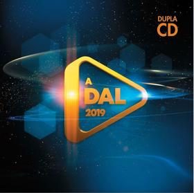 Többen - A DAL 2019 - A LEGJOBB 30 - DUPLA CD
