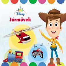 Disney Baby - Járművek
