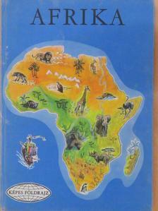 Sebes Tibor - Afrika [antikvár]