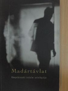 Debreczeny György - Madártávlat [antikvár]