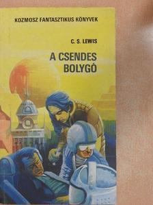 C. S. Lewis - A csendes bolygó [antikvár]
